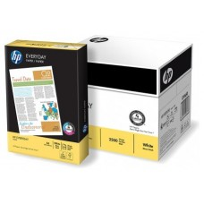 PAPEL HP EVERYDAY A4 5X500